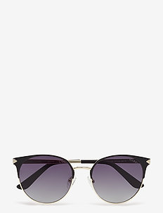 Guess GU7516 - cat-eye - matte black