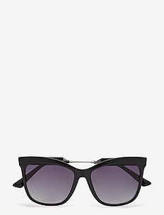 Guess GU7620 - cat-eye - shiny black