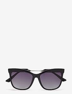 Guess GU7620 - cateye - shiny black