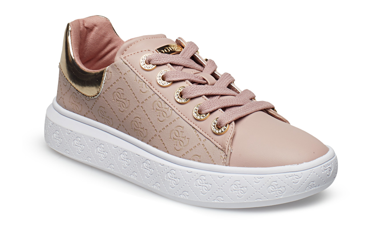 10dd387b922 Bucky active Lady leather Like (Pink) (125 €) - GUESS -