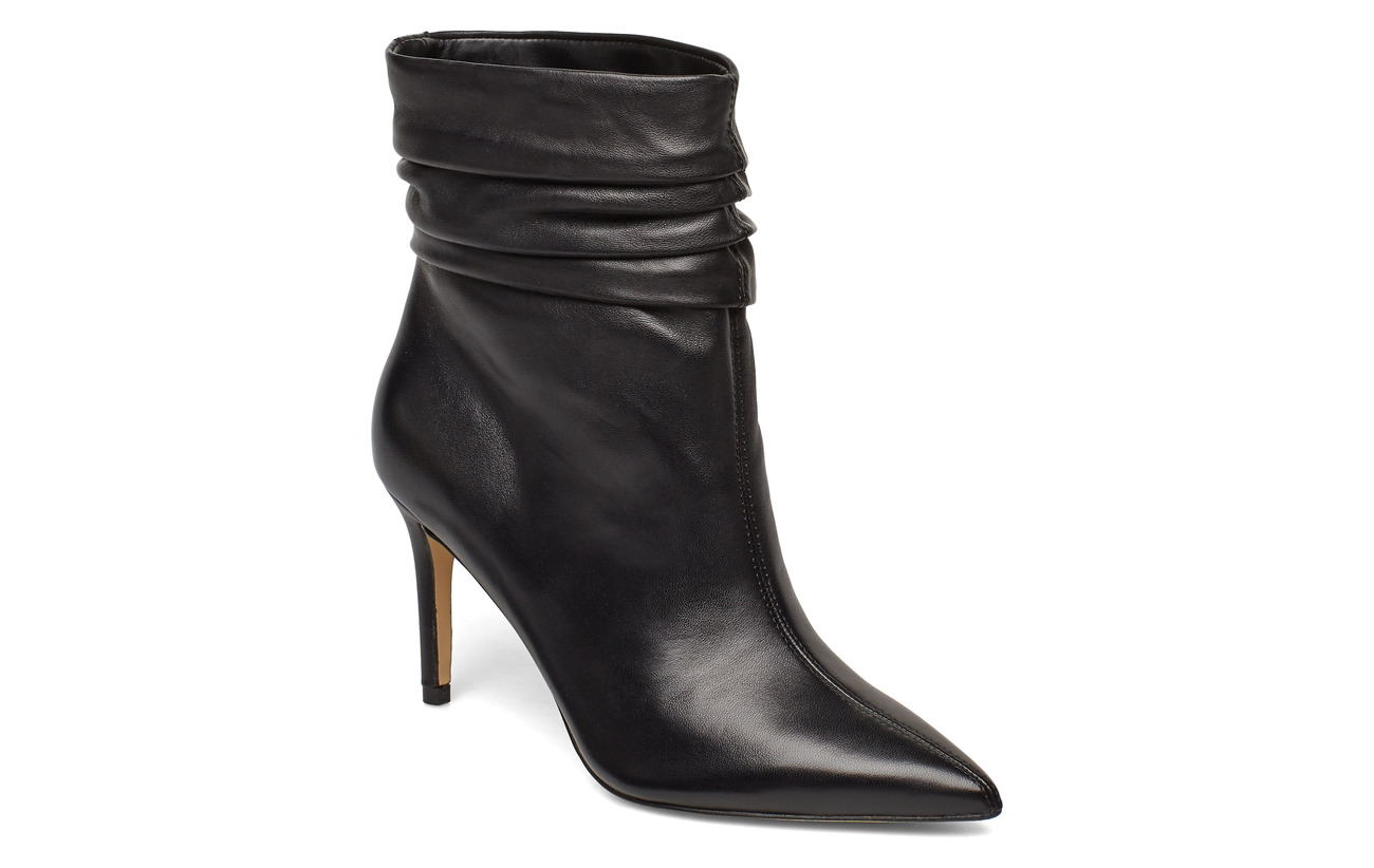GUESS BEWELL/STIVALETTO (BOOTIE)/LEA - BLACK