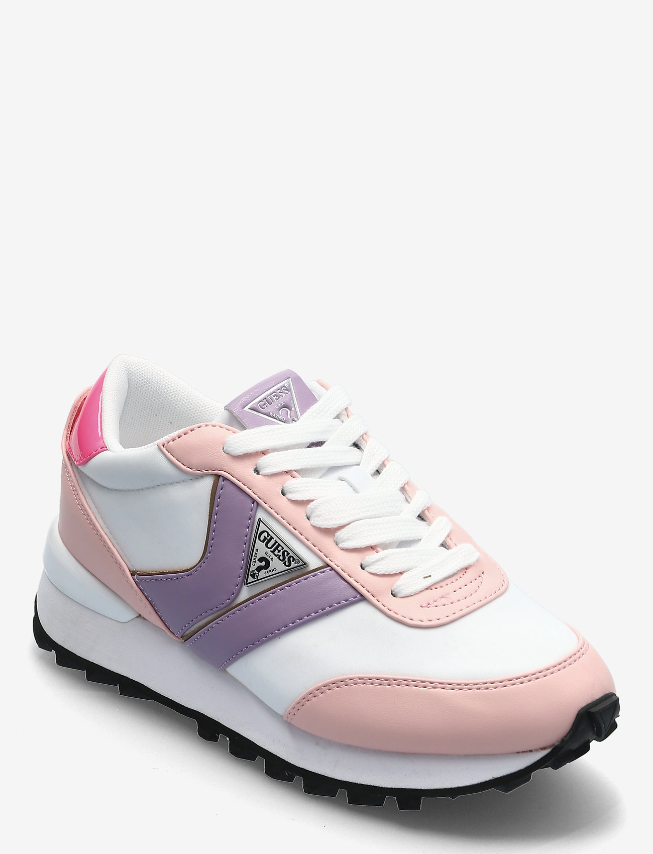 GUESS - SAMSIN/ACTIVE LADY/FABRIC - låga sneakers - whipi - 0