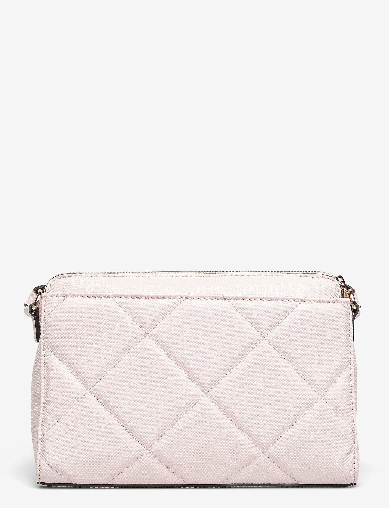 GUESS - DILLA GIRLFRIEND CROSSBODY - crossbody bags - blush - 1