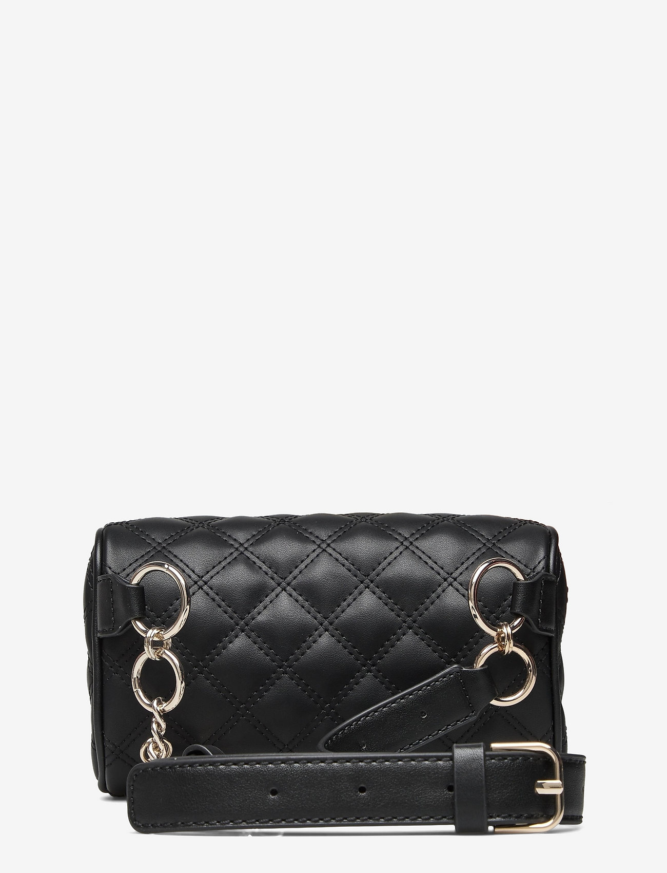 GUESS - CESSILY BELT BAG - heuptassen - black - 1