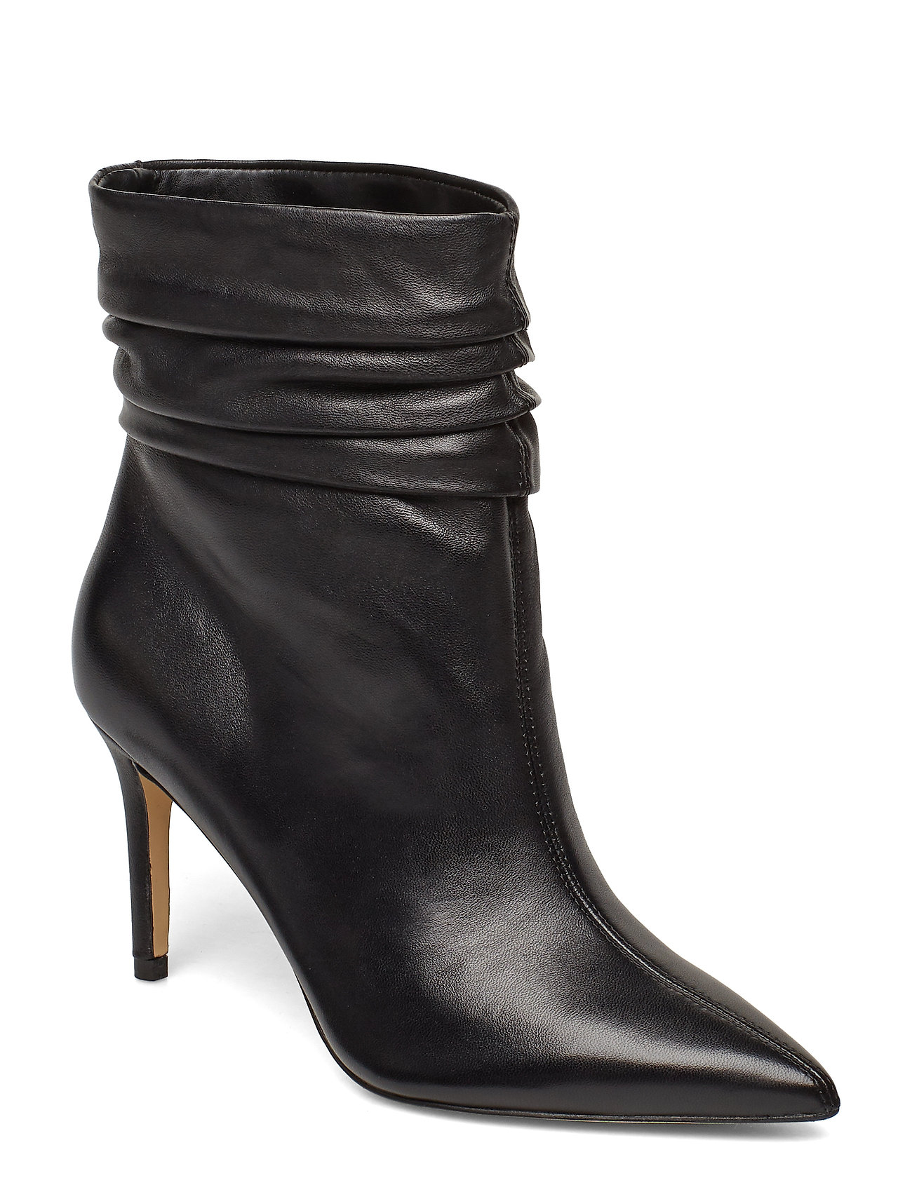 GUESS Bewell/Stivaletto /Lea Shoes Boots Ankle Boots Ankle Boots With Heel Schwarz GUESS