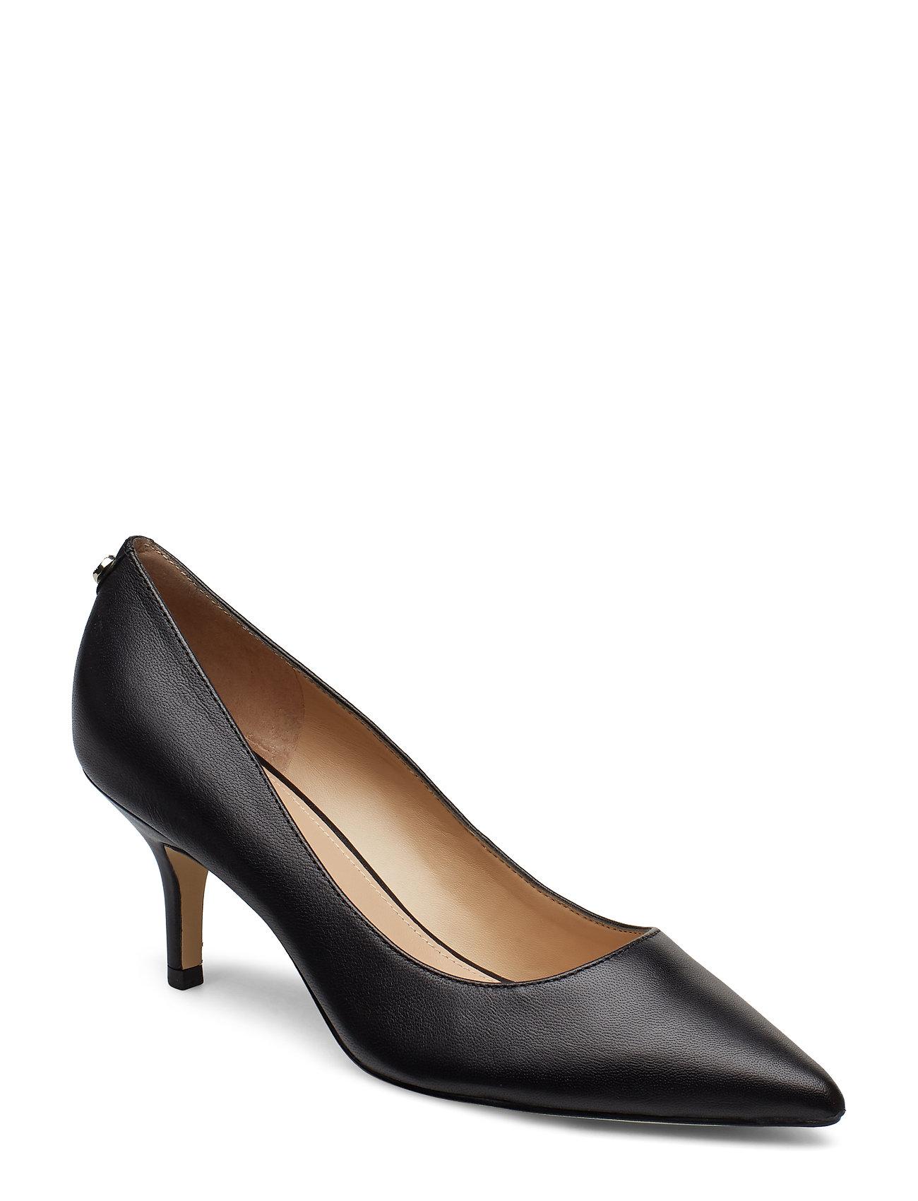 GUESS Dessie4/Decollete /Leath Shoes Heels Pumps Classic Schwarz GUESS