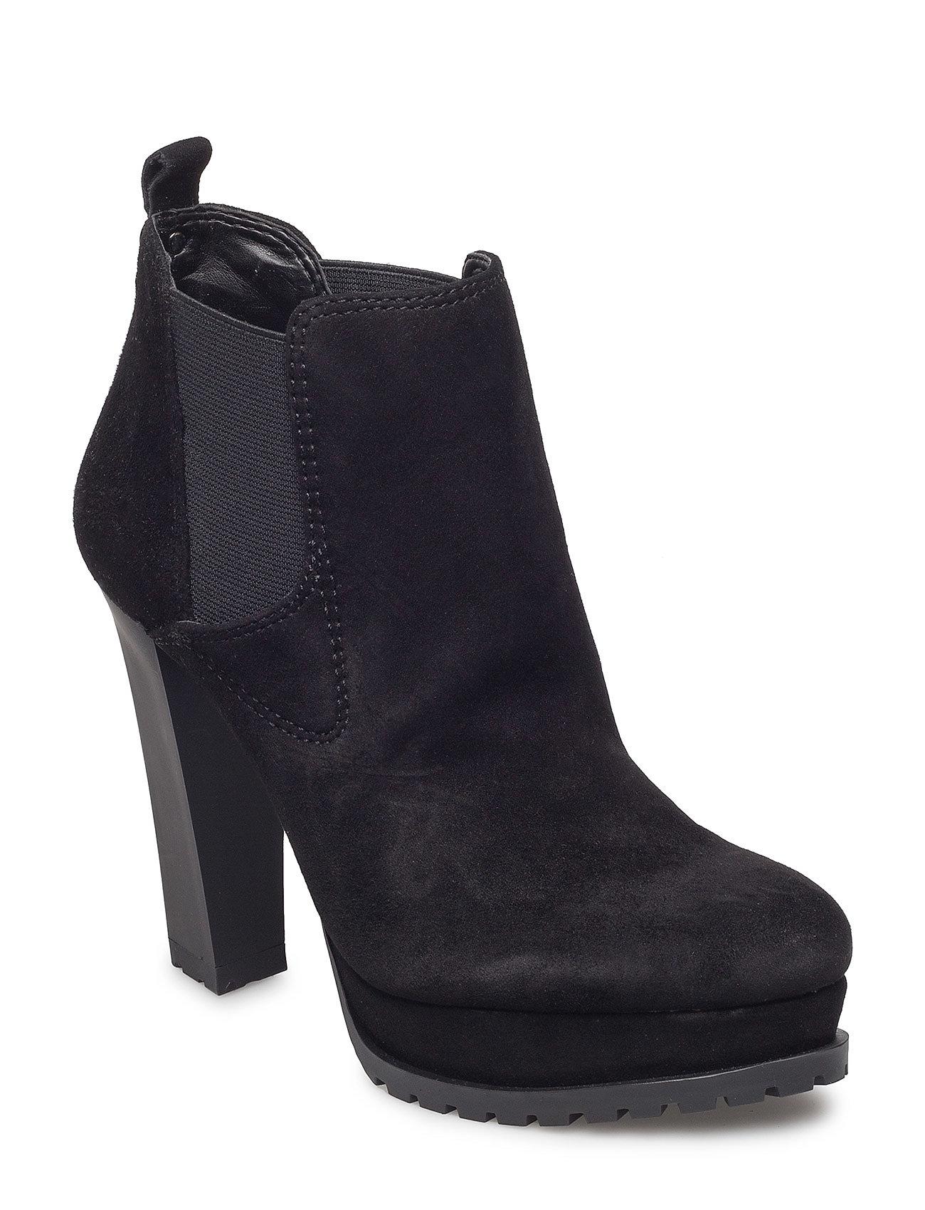 Rita shootie (ankle Boot) sue (Black) (105 €) - GUESS - Schoenen ... 17e4b5dc09