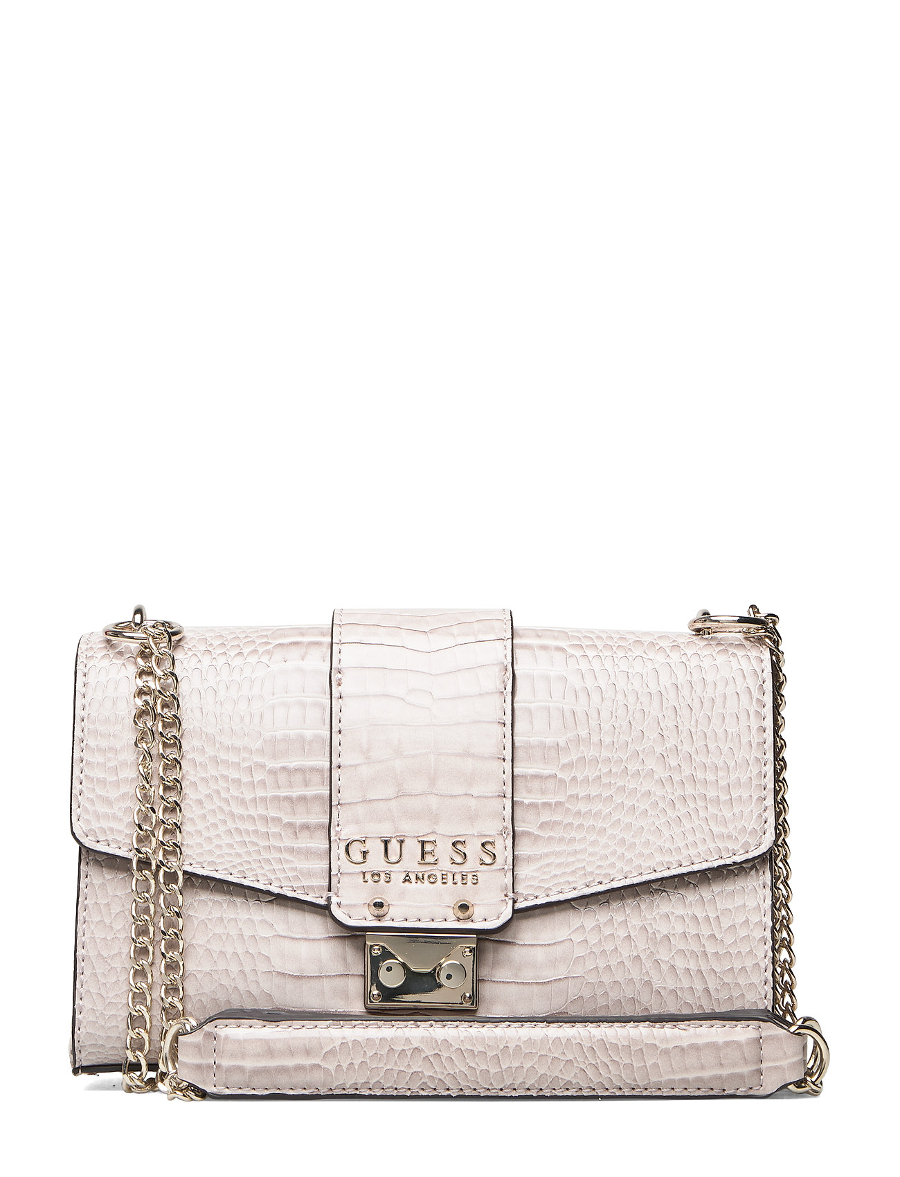 GUESS Cleo Convertible Xbody Flap Bags Small Shoulder Bags/crossbody Bags GUESS