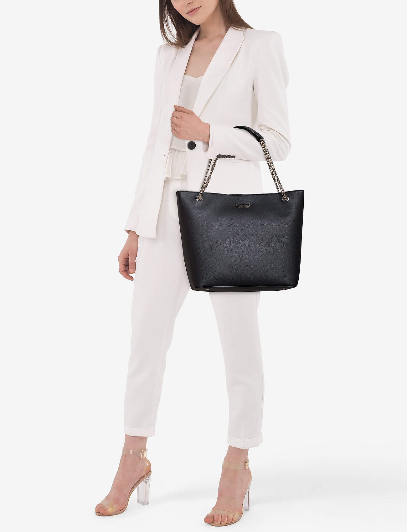 GUESS ROBYN TOTE