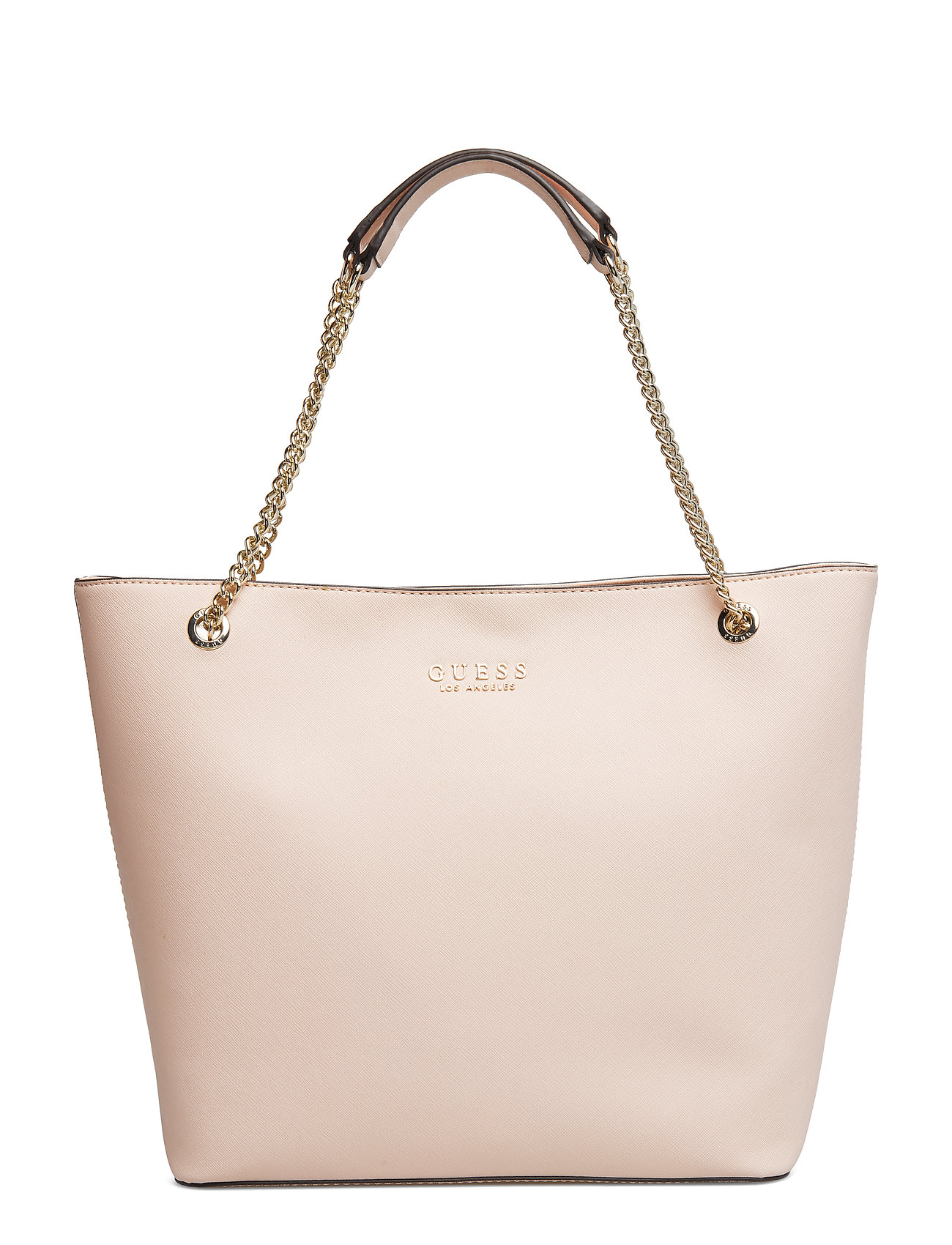 GUESS Robyn Tote Bags Shoppers Fashion Shoppers Pink GUESS
