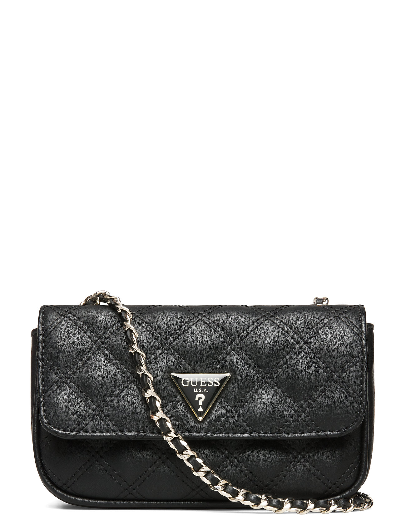 GUESS CESSILY MICRO SLING - BLACK
