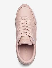GUESS - MOXEA2/ACTIVE LADY/LEATHER LIK - låga sneakers - blush - 3