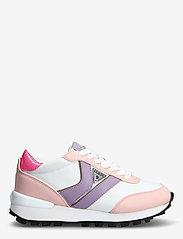 GUESS - SAMSIN/ACTIVE LADY/FABRIC - låga sneakers - whipi - 1