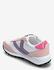 GUESS - SAMSIN/ACTIVE LADY/FABRIC - låga sneakers - whipi - 2