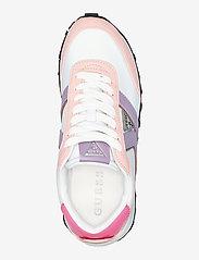 GUESS - SAMSIN/ACTIVE LADY/FABRIC - låga sneakers - whipi - 3