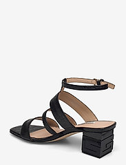 GUESS - MALIN2/SANDALO (SANDAL)/LEATHE - sandales à talons - black - 2