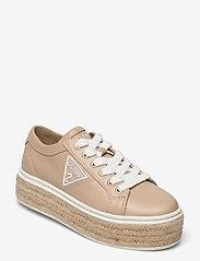 GUESS - PROPERT/ACTIVE LADY/FABRIC - låga sneakers - sesa - 0