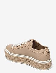 GUESS - PROPERT/ACTIVE LADY/FABRIC - låga sneakers - sesa - 2