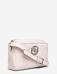 GUESS - DILLA GIRLFRIEND CROSSBODY - crossbody bags - blush - 2