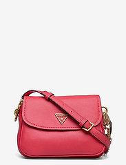 DESTINY SHOULDER BAG - RED