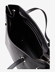 GUESS - DIGITAL SHOPPER - torby na zakupy - black - 5