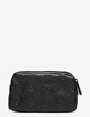 GUESS - ANNABEL DOUBLE ZIP - black - 1
