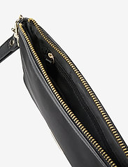 GUESS - DID I SAY 90S? FLAT TOP ZIP - clutches - black - 4