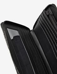 GUESS - LOLA SLG PASSPORT CASE - clutches - black - 4