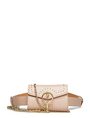 NOT C.NOT ADJUST.BELT W/POUCH - BLUSH
