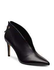 BOANA4/SHOOTIE  (ANKLE BOOT)/L - BLACK