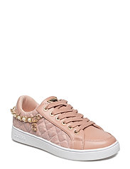 RIANN2/ACTIVE LADY/FABRIC - LIGHT PINK