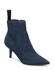 DEIDRA2/SHOOTIE  (ANKLE BOOT)/ - GREEN