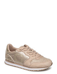 OHNNY/ACTIVE LADY/FABRIC - GOLD