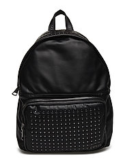ROCKY CROWN BACKPACK - BLACK MULTI