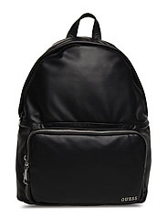 ROCKY CROWN BACKPACK - BLACK