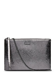 WALK OF FAME WRISLET CLUTCH - IRON