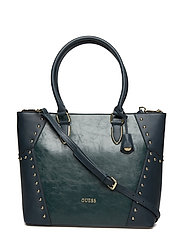 MINERVA SHOPPER - GREEN