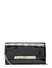 HIGHLIGHT CLUTCH - BLACK