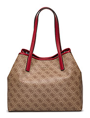 IKKY TOTE - BROWN