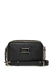 SHANNON MINI CROSSBODY CAMERA - BLACK