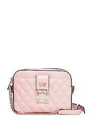 TIGGY CAMERA BAG - BLUSH