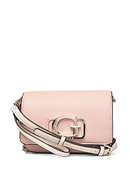 ANNARITA MINI CROSSBODY FLAP - ROSE MULTI
