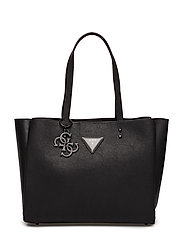 ADE GIRLFRIEND CARRYALL - BLACK