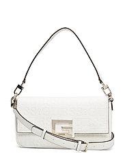 BRIGHTSIDE SHOULDER BAG - WHITE