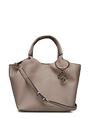 LORA SHOPPER - TAUPE