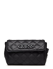 ELLIANA BELT BAG - BLACK