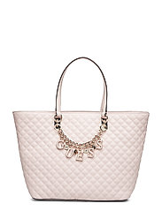GUESS PASSION TOTE - BLUSH