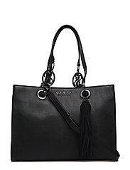 ALANA GIRLFRIEND CARRYALL - BLACK
