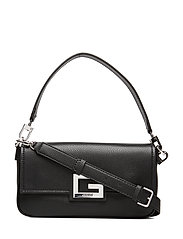 BRIGHTSIDE SHOULDER BAG - BLACK