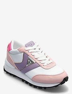 SAMSIN/ACTIVE LADY/FABRIC - låga sneakers - whipi